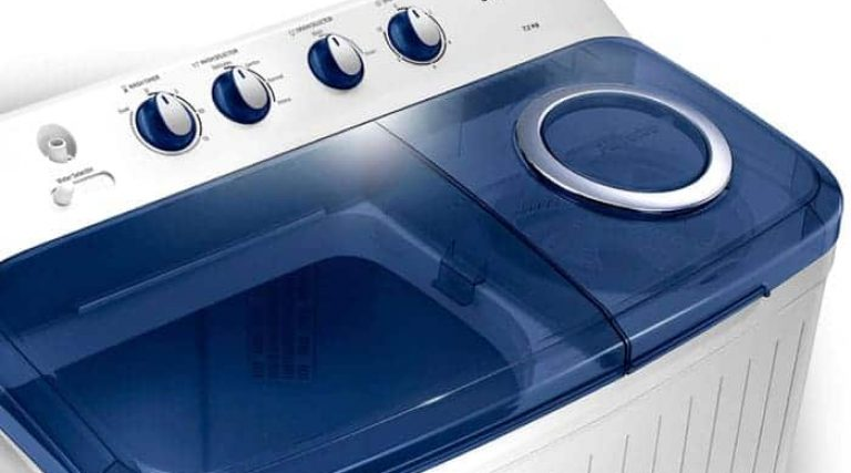 9 Best Semi Automatic Washing Machines in India (2021)
