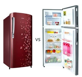 what does a frost free refrigerator mean