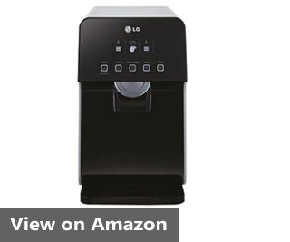 LG Hot n Cold RO water purifier