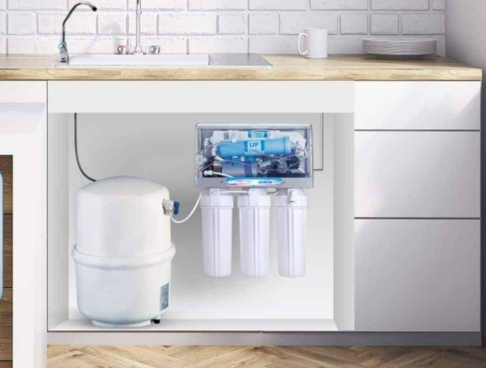 Top 3 Under Sink RO Water Purifiers – Buying Guide!