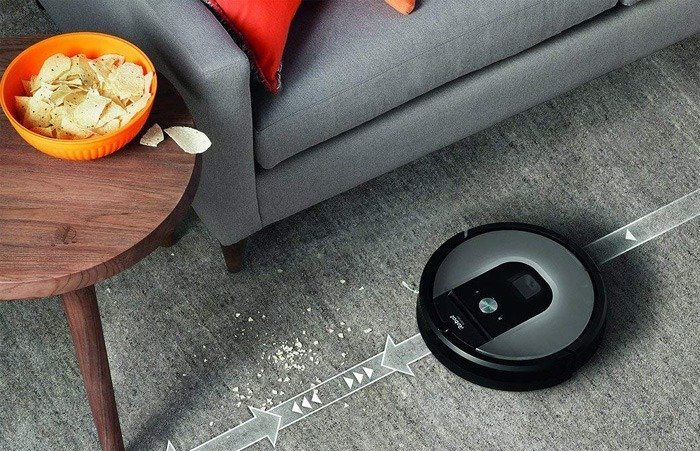 Best Robot Vacuum Cleaner in India (2020) Carpets, Pet Hair, Wood ...