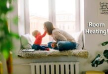 best room heater radiator india