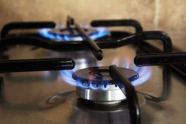 gas stove buying guide
