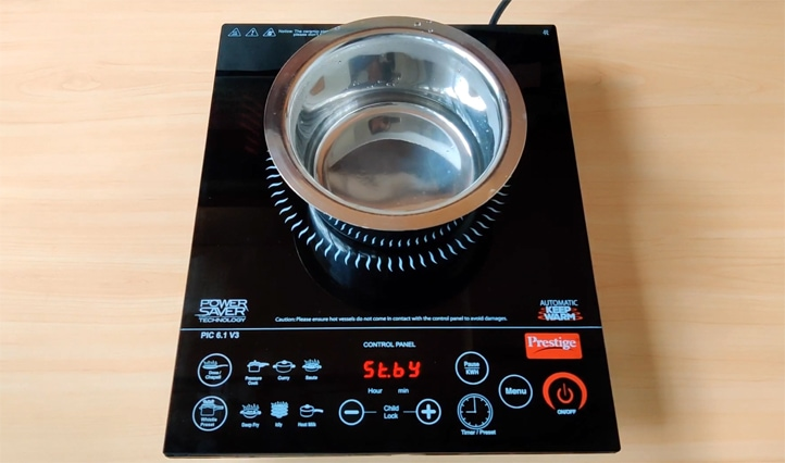 best induction cooktop india