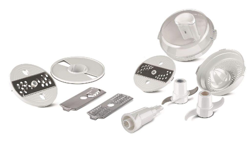 Bajaj FX 11 600 accessories