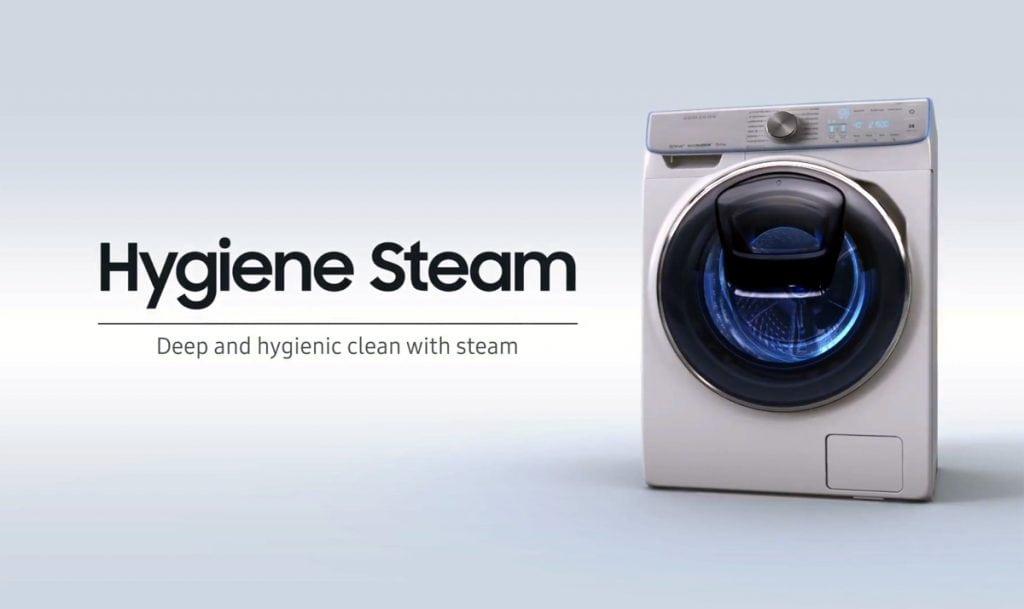 Hygiene Steam